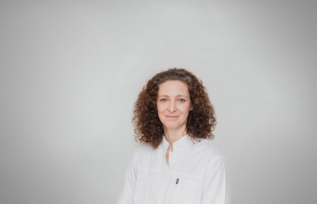 Kieferorthopäde Troisdorf - Pfalzgraf - Team - Annette