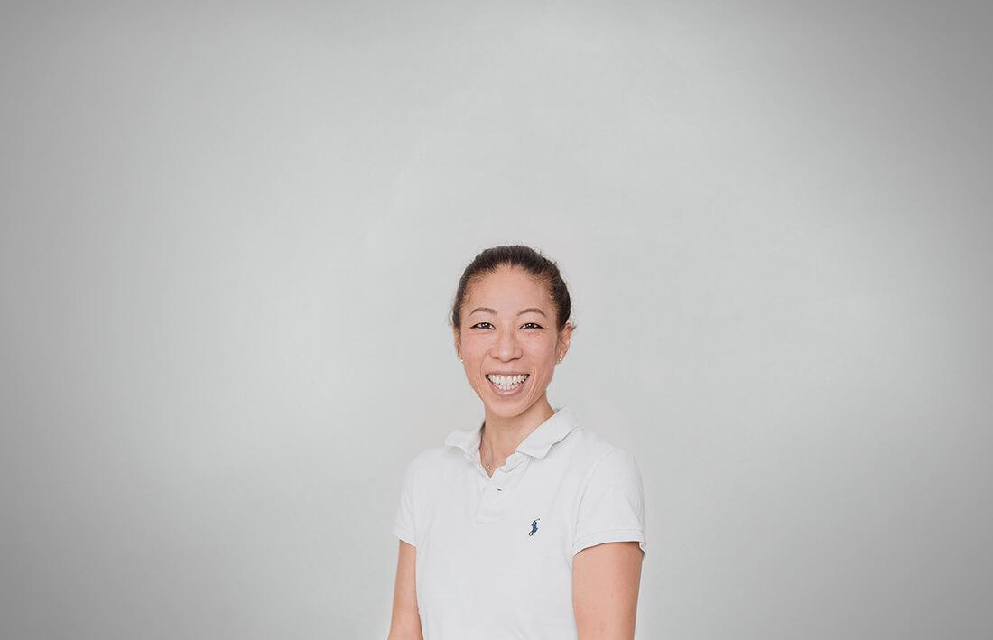 Kieferorthopäde Troisdorf - Pfalzgraf - Team - Dr. Sonja Chen